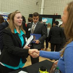 Student-Alumni Career Networking Night in Boston