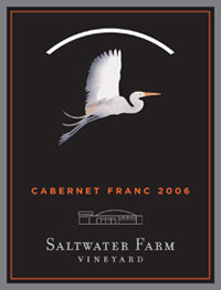 Saltwater Farms Vineyard